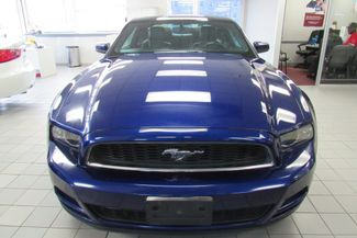 2014 Ford Mustang V6 Premium Chicago, Illinois 3