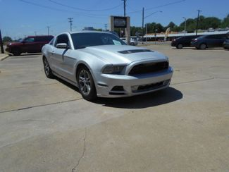 2014 Ford Mustang V6 Coupe Cleburne, Texas 3