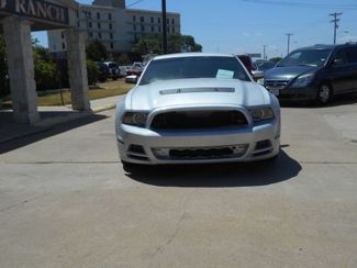 2014 Ford Mustang V6 Coupe Cleburne, Texas 4