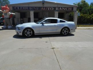 2014 Ford Mustang V6 Coupe Cleburne, Texas 6
