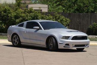 2014 Ford Mustang V6 Coupe in Cleburne, TX 76033