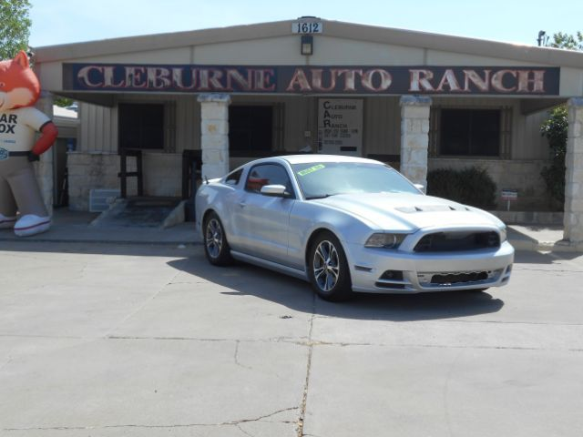 2014 Ford Mustang V6 Coupe Cleburne, Texas