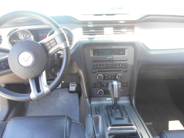 2014 Ford Mustang V6 Coupe Cleburne, Texas 11