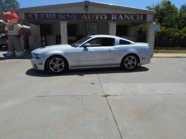 2014 Ford Mustang V6 Coupe Cleburne, Texas 5