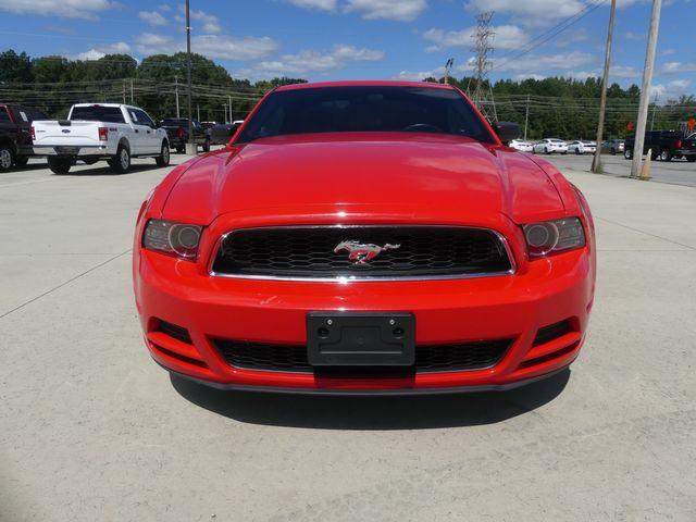 2014 Ford Mustang V6 in Cullman, AL 35058