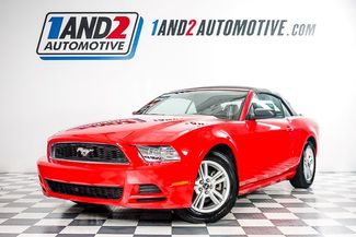 2014 Ford Mustang in Dallas TX