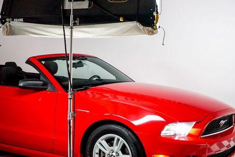 2014 Ford Mustang V6 Convertible in Dallas, TX