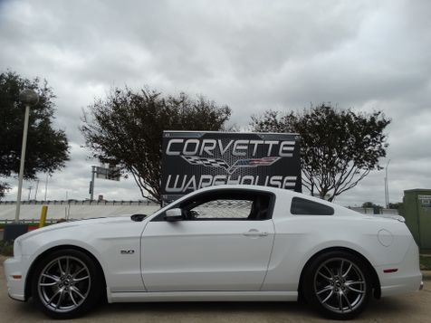 2014 Ford Mustang GT - Shaker System, Leather, 6-Speed, Alloys 50k! | Dallas, Texas | Corvette Warehouse  in Dallas, Texas