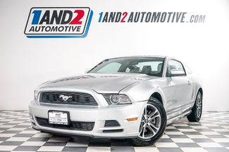 2014 Ford Mustang V6 Coupe in Dallas TX