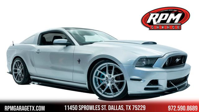 2014 Ford Mustang V6 Premium with Many Upgrades in Dallas, TX 75229