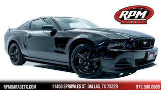 2014 Ford Mustang GT Premium with Upgrades in Dallas, TX 75229