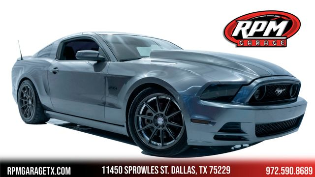 2014 Ford Mustang GT Premium Supercharged 800hp with Many Upgrades in Dallas, TX 75229