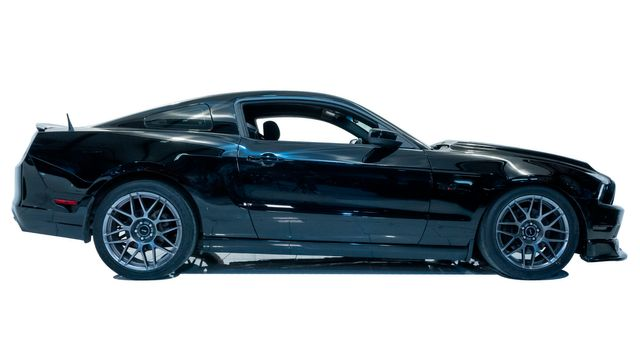 2014 Ford Mustang GT Premium with Many Upgrades in Dallas, TX 75229