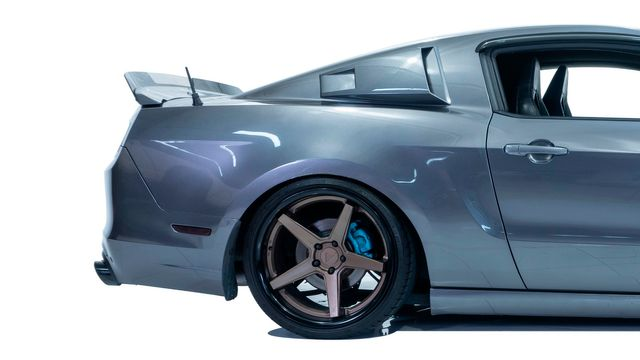 2014 Ford Mustang GT Premium Bagged with Many Upgrades in Dallas, TX 75229