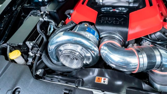 2014 Ford Mustang GT Track Pack Supercharged with Many Upgrades in Dallas, TX 75229