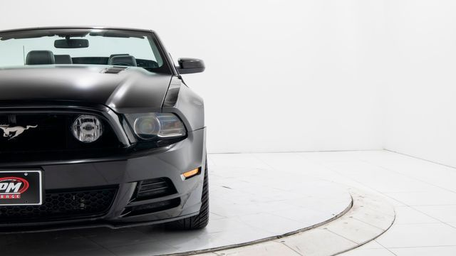 2014 Ford Mustang GT Premium Roush Supercharged with Many Upgrades in Dallas, TX 75229