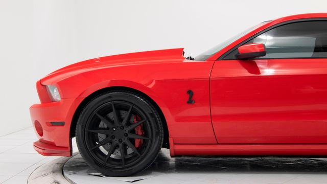 2014 Ford Mustang Shelby GT500 with Upgrades in Dallas, TX 75229