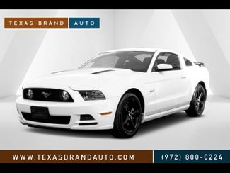 2014 Ford Mustang GT Coupe 2D in Dallas, TX 75229