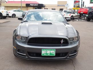 2014 Ford Mustang V6 Englewood, CO 1