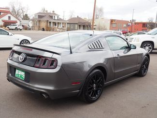 2014 Ford Mustang V6 Englewood, CO 5