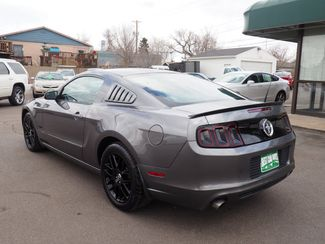 2014 Ford Mustang V6 Englewood, CO 7