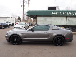 2014 Ford Mustang V6 Englewood, CO 8