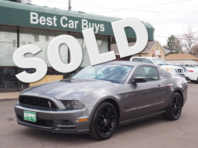 2014 Ford Mustang V6 Englewood, CO