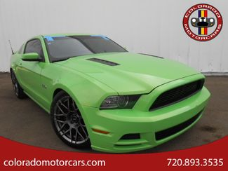 2014 Ford Mustang GT in Englewood, CO 80110