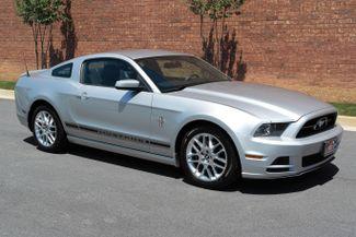 2014 Ford Mustang V6 Premium wNavigation  Flowery Branch GA  Lakeside Motor Company LLC  in Flowery Branch, GA