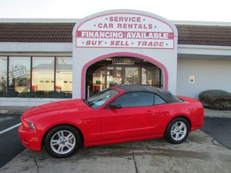 2014 Ford MUSTANG in Fremont OH, 43420