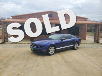 2014 Ford Mustang V6   Gilmer, TX   Win Auto Center, LLC in Gilmer TX