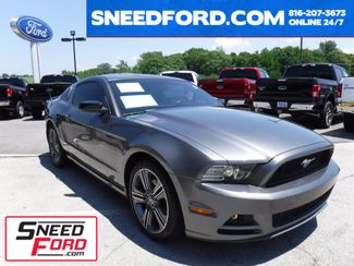 2014 Ford Mustang V6 in Gower Missouri, 64454