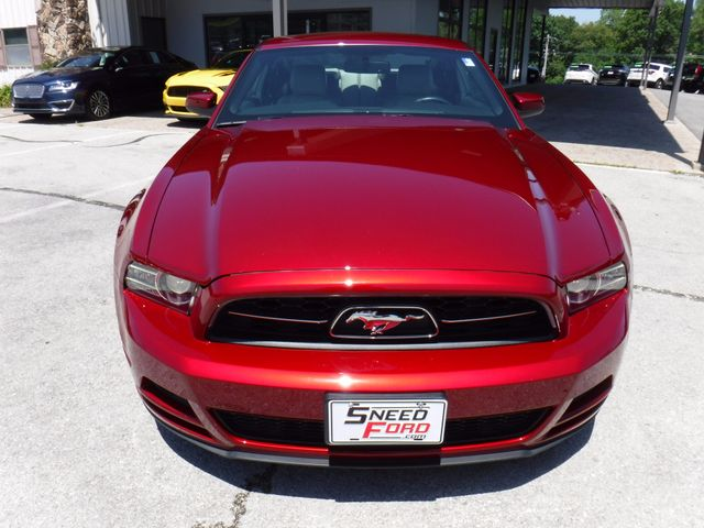 2014 Ford Mustang V6 Premium in Gower Missouri, 64454