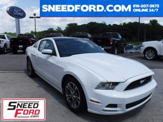 2014 Ford Mustang V6 Premium Glass Roof in Gower Missouri, 64454