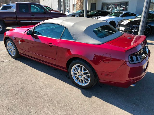 2014 Ford Mustang V6 Premium in Gower Missouri, 64454