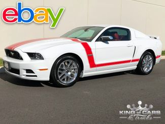2014 Ford Mustang Gt PREMIUM RED INT 5.0L V8 6-SPD ONLY 3K ACTUAL MILES 1-OWNER in Woodbury, New Jersey 08096