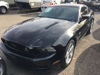 2014 Ford Mustang GT - John Gibson Auto Sales Hot Springs in Hot Springs Arkansas