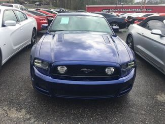 2014 Ford Mustang GT - John Gibson Auto Sales Hot Springs in Hot Springs Arkansas