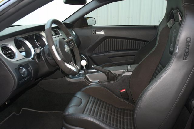 2014 Ford Mustang Shelby GT500 Houston, Texas 13