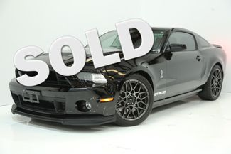 2014 Ford Mustang Shelby GT500 Houston, Texas