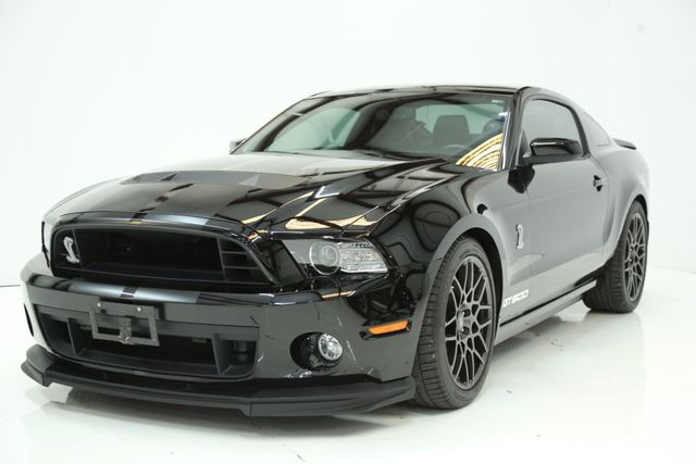 2014 Ford Mustang Shelby GT500 Houston, Texas 3
