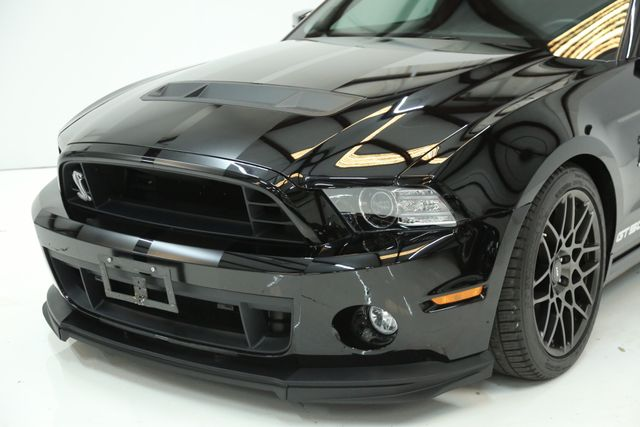 2014 Ford Mustang Shelby GT500 Houston, Texas 8