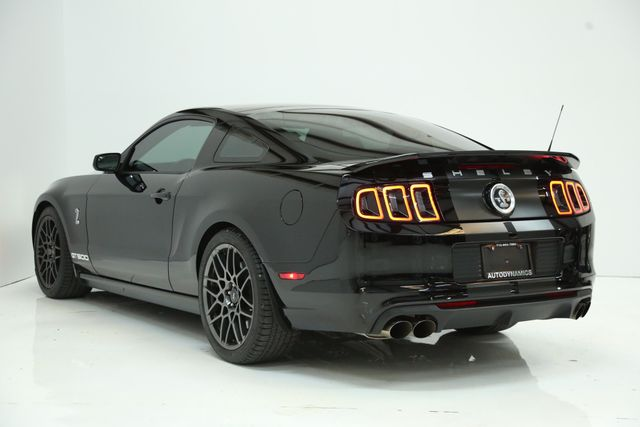 2014 Ford Mustang Shelby GT500 Houston, Texas 9