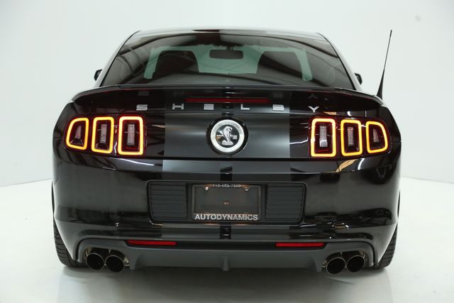 2014 Ford Mustang Shelby GT500 Houston, Texas 10