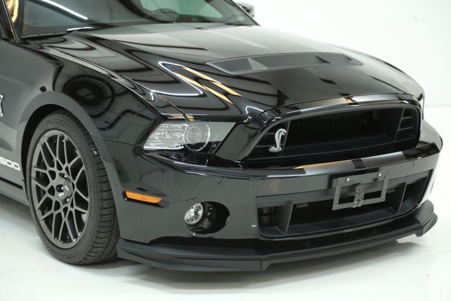 2014 Ford Mustang Shelby GT500 Houston, Texas 7