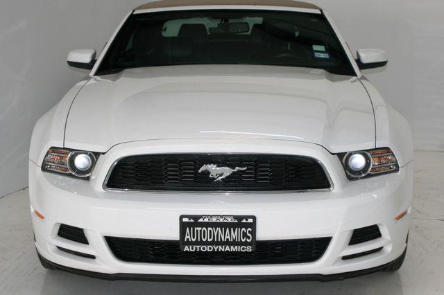 2014 Ford Mustang V6 Convt Houston, Texas 2