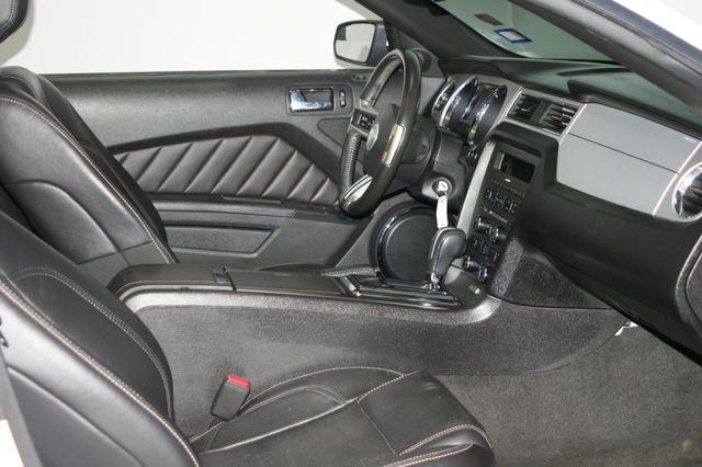 2014 Ford Mustang V6 Convt Houston, Texas 16