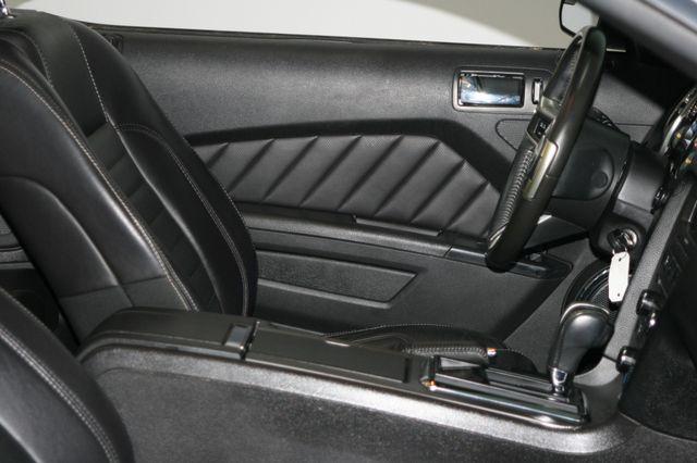 2014 Ford Mustang V6 Convt Houston, Texas 17