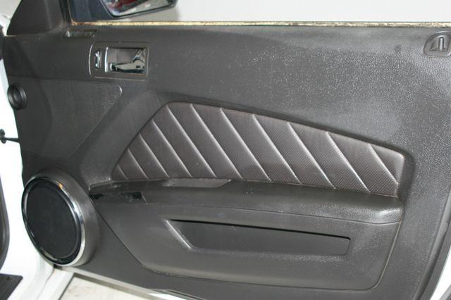 2014 Ford Mustang V6 Convt Houston, Texas 20