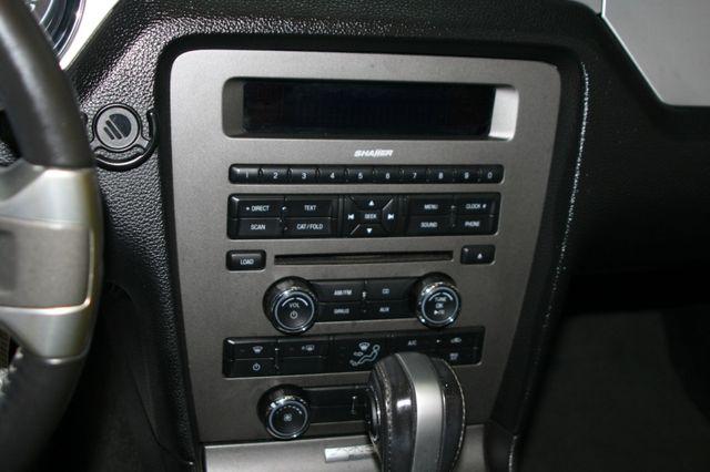 2014 Ford Mustang V6 Convt Houston, Texas 22